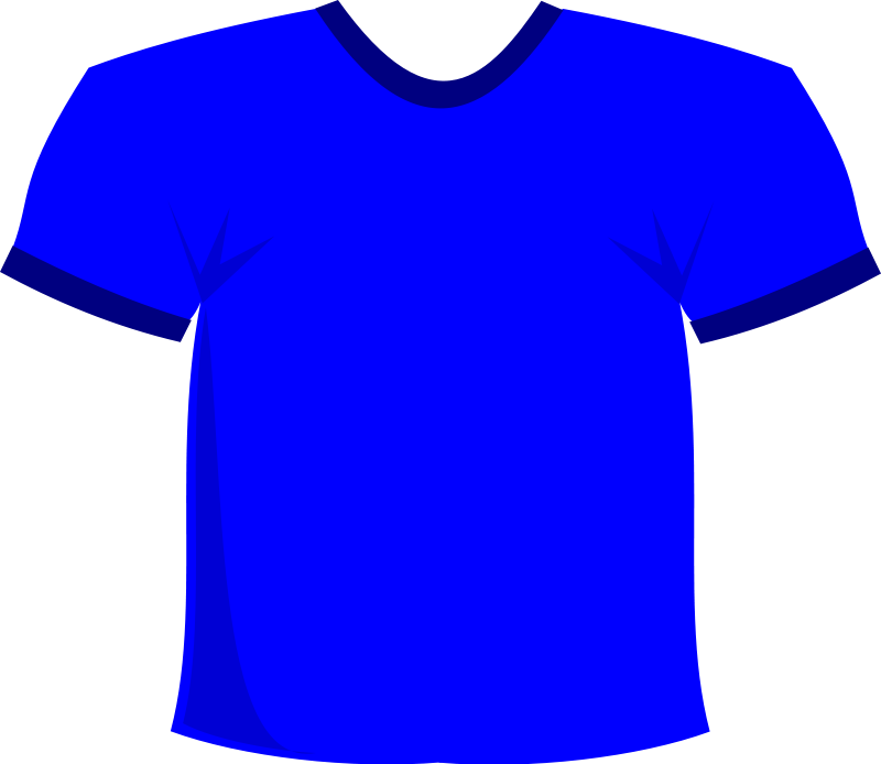 Football clipart clothes #9