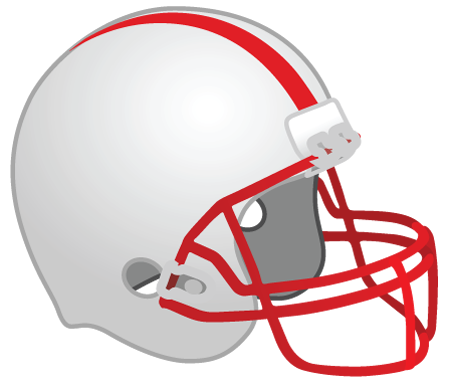 Football clipart college football #5