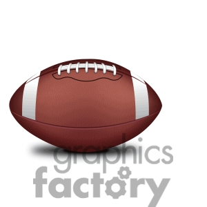 Football clipart college football #11