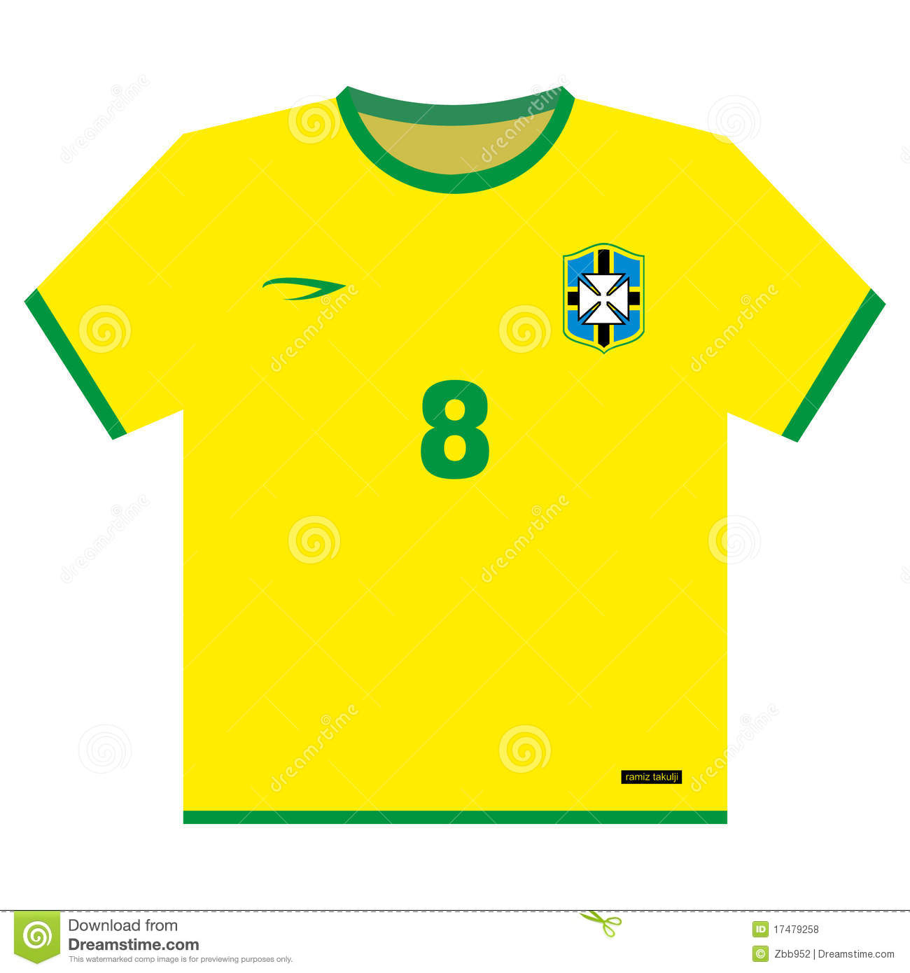 Uniform clipart soccer uniform Football Art Nfl Clip Jersey