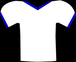 Football clipart football jersey Jersey football Football art image