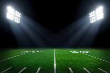 Football clipart light Lights stadium Search Football by
