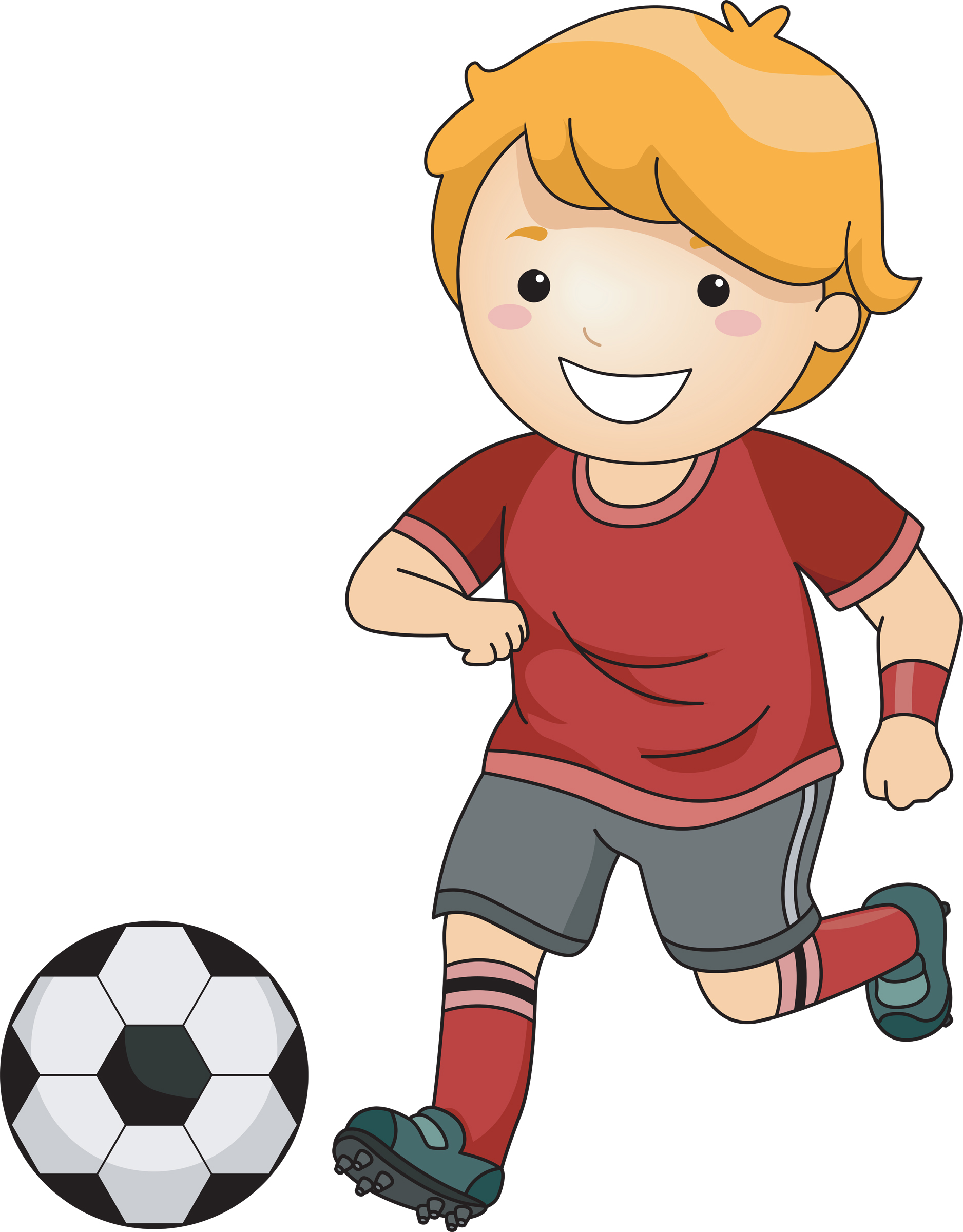 Football clipart locomotor movement Physical West Vision Hartford Physical