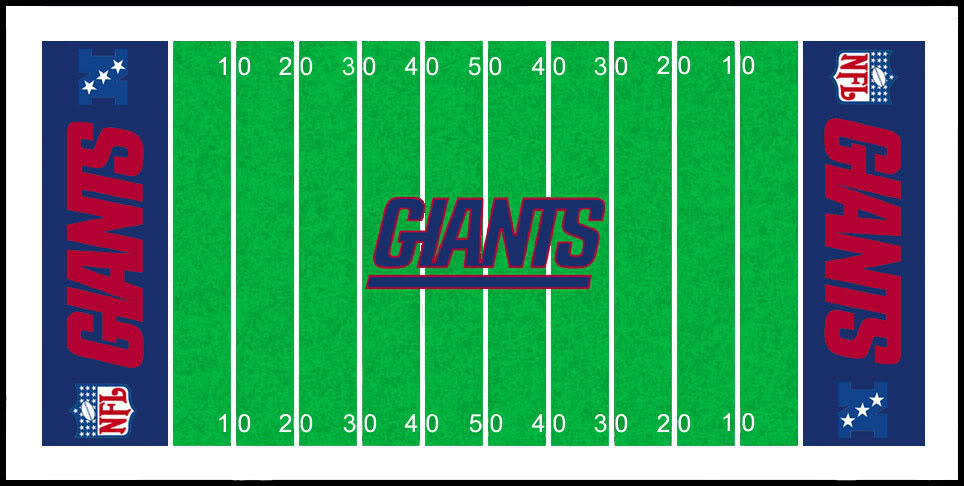 Football clipart ny giants York york giants giants New