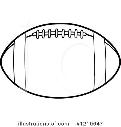 Football clipart printable – Football Clip Afl Art