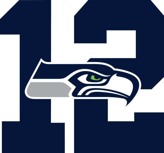 Football clipart seahawk SEAHAWKS!!! on images 482 more