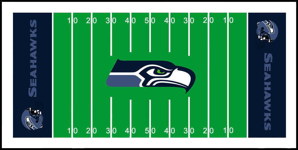 Football clipart seahawk Field images Football Wallpaper WallpaperSafari
