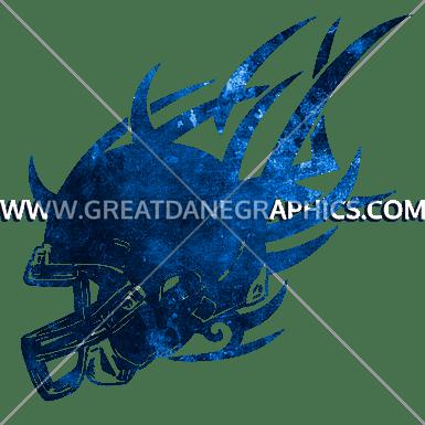 Football clipart stylized T Stylized Tribal Football Football