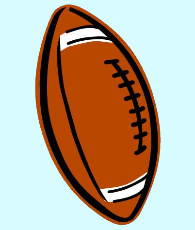 Football clipart superbowl Football Clipart Super clipart Clipart