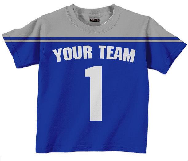 Football clipart tshirt Art at jersey Football Boys
