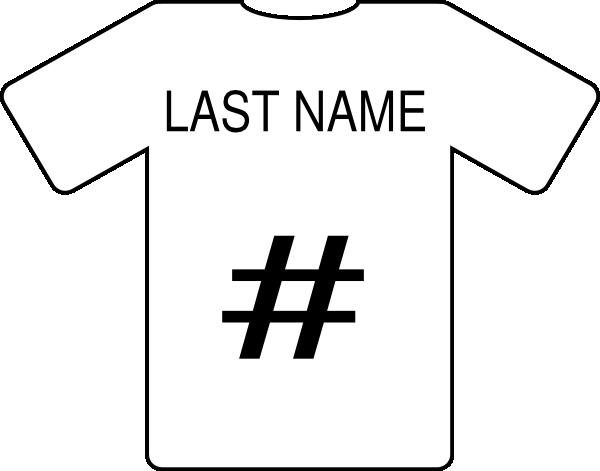 Football clipart tshirt Art online svg art Tag