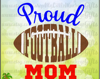 Football clipart word #13