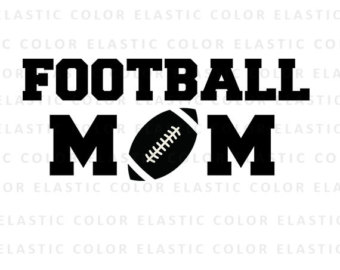 Football clipart word #6
