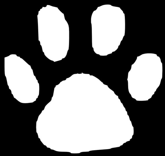 Footprint clipart blank #102 footprints 20clipart clipart Footprint