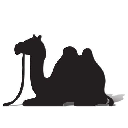 Footprint clipart camel Sitting Silhouette Camel Camel 25+
