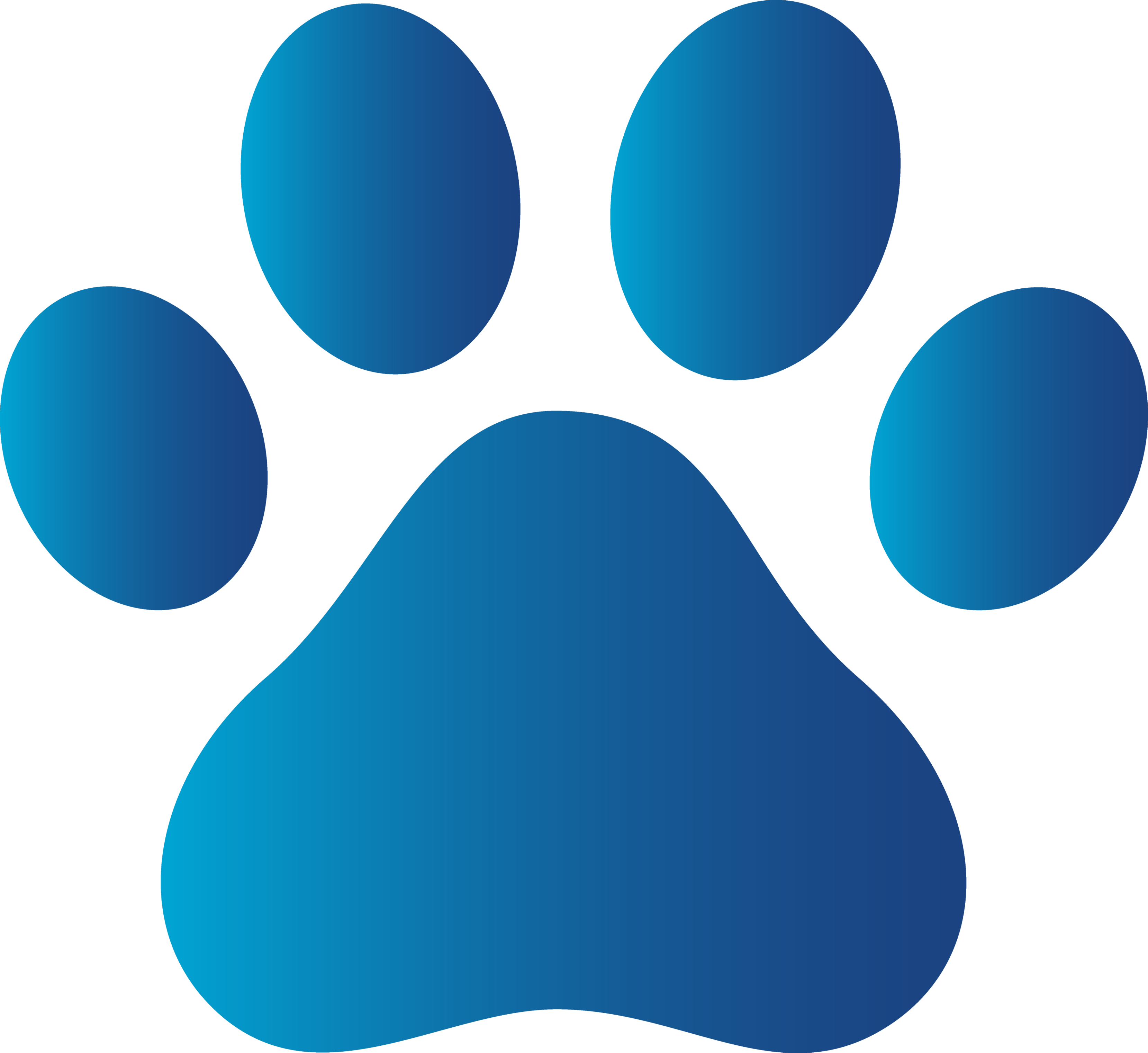Footprint clipart dog Footprint footprint clipart Dog clipart
