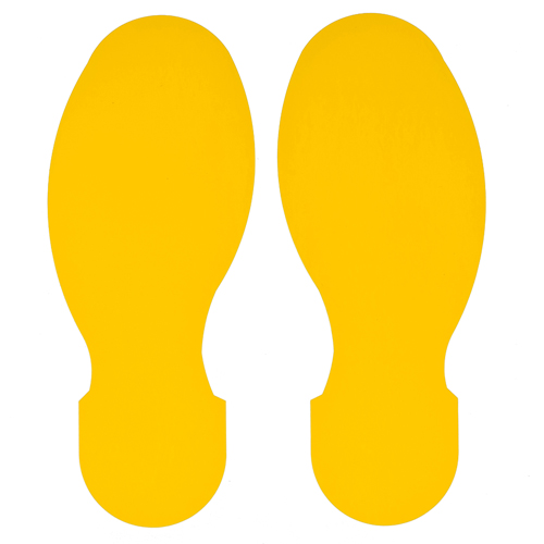 Footprint clipart floor ++i; Footprint Floor Footprints Markers