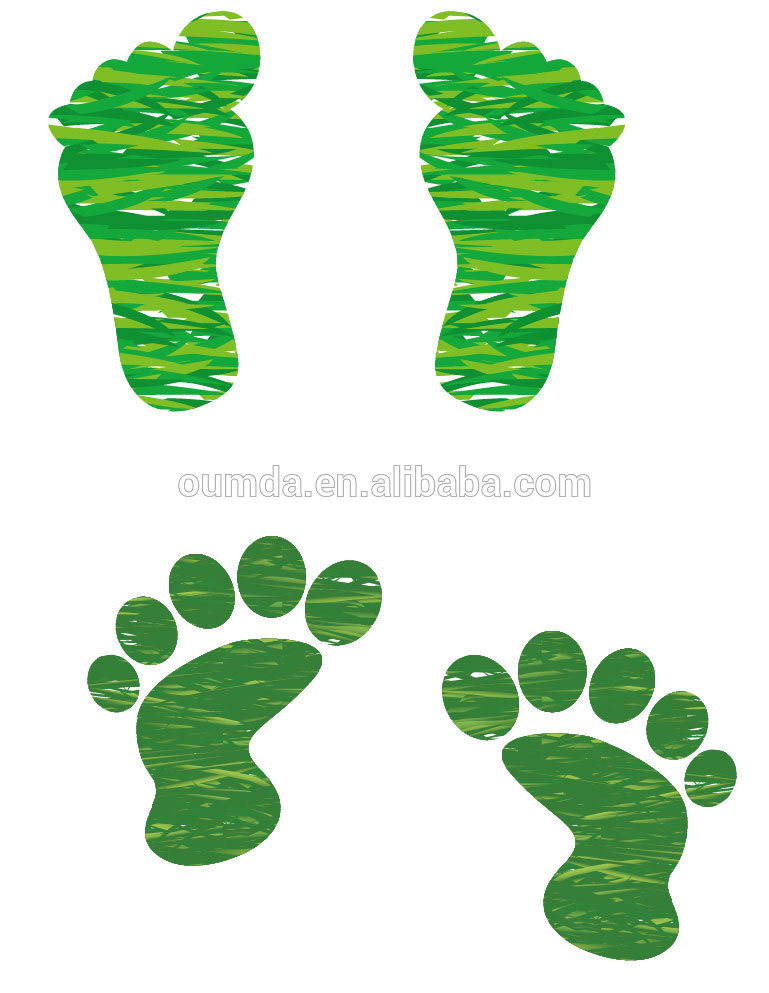 Footprint clipart floor  and Floor Manufacturers Footprints