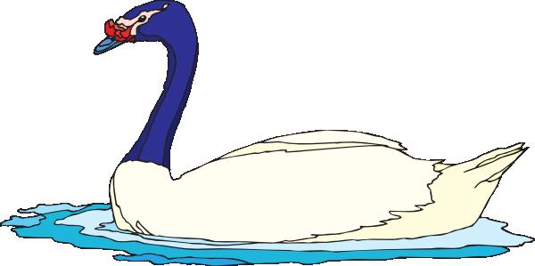 Footprint clipart goose Free Clipart Art Goose