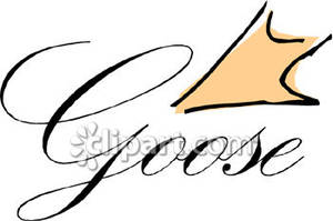 Footprint clipart goose Picture Picture Clipart Clipart Footprint