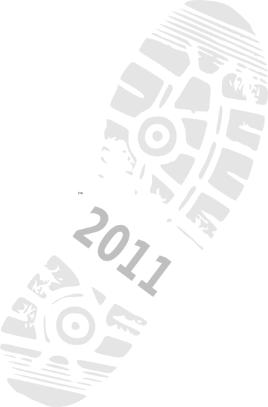 Footprint clipart running shoe As: clip  this vector