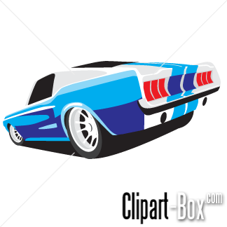 Ford clipart sport Clip Panda Mustang Art Free