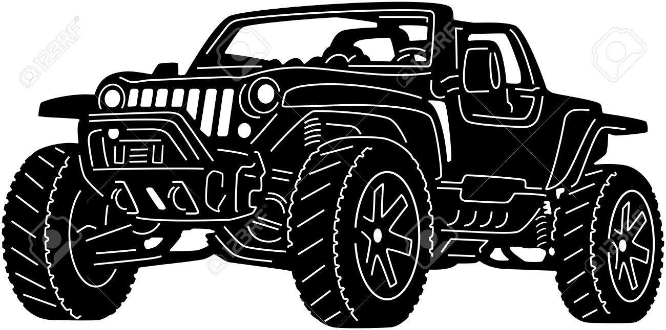 Ford clipart #11