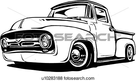Ford clipart #14