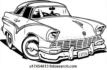 Ford clipart ford focus Ford Art Ford Panda Clipart
