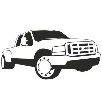 Ford clipart #6