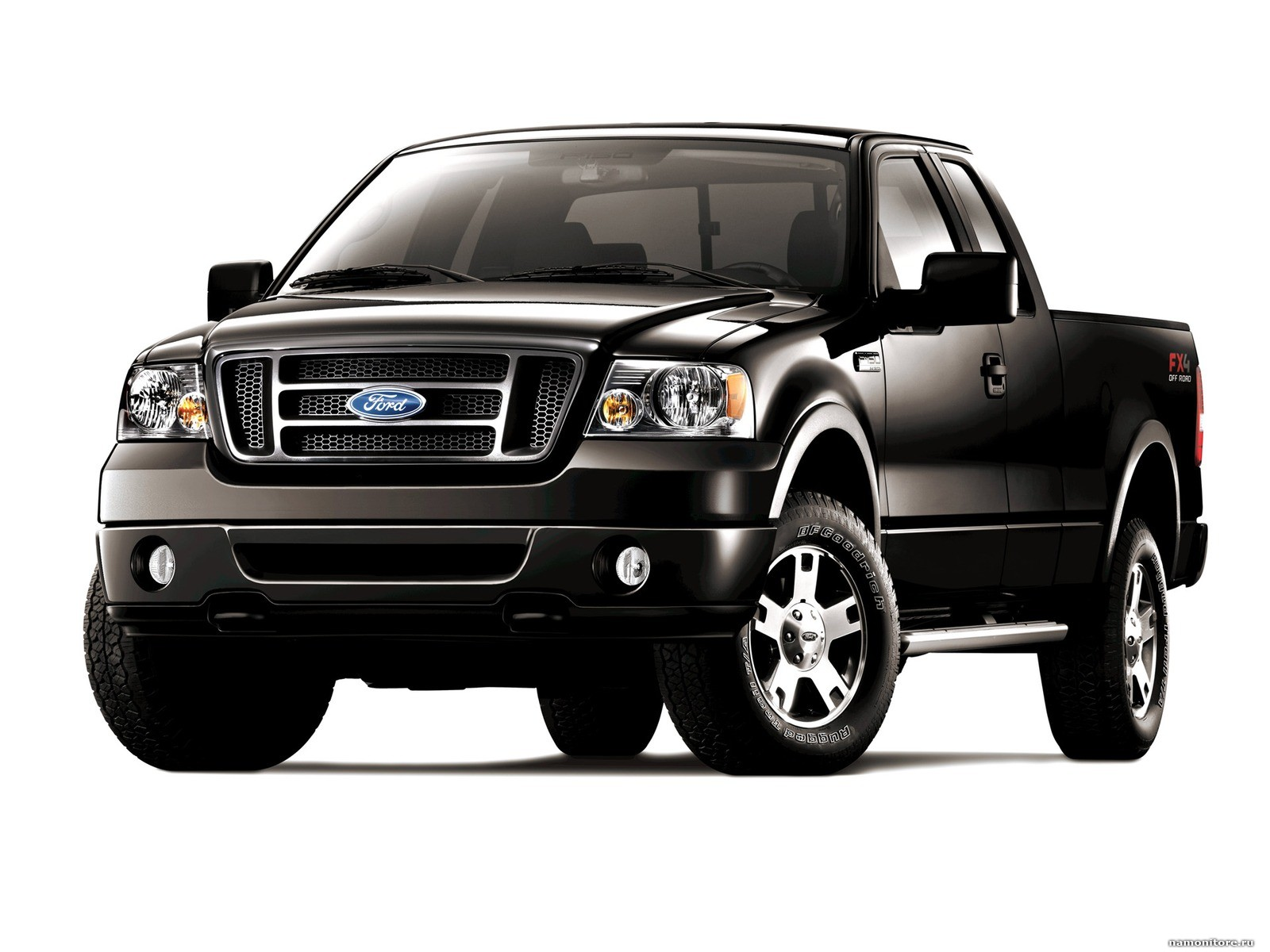 Ford clipart #7