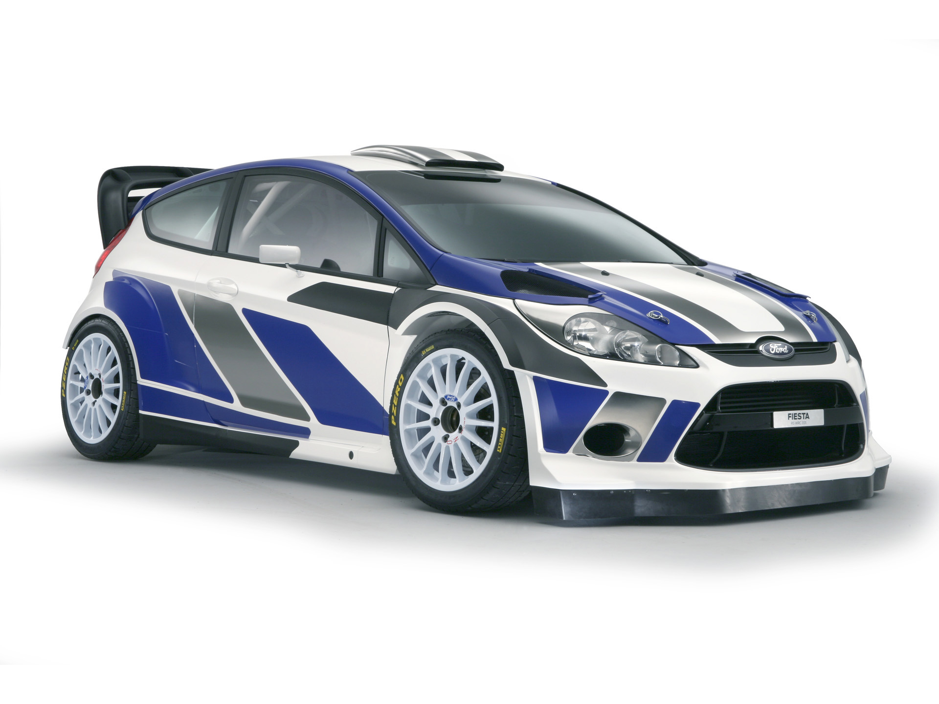 Ford clipart ford fiesta Rally best clipart about Ford