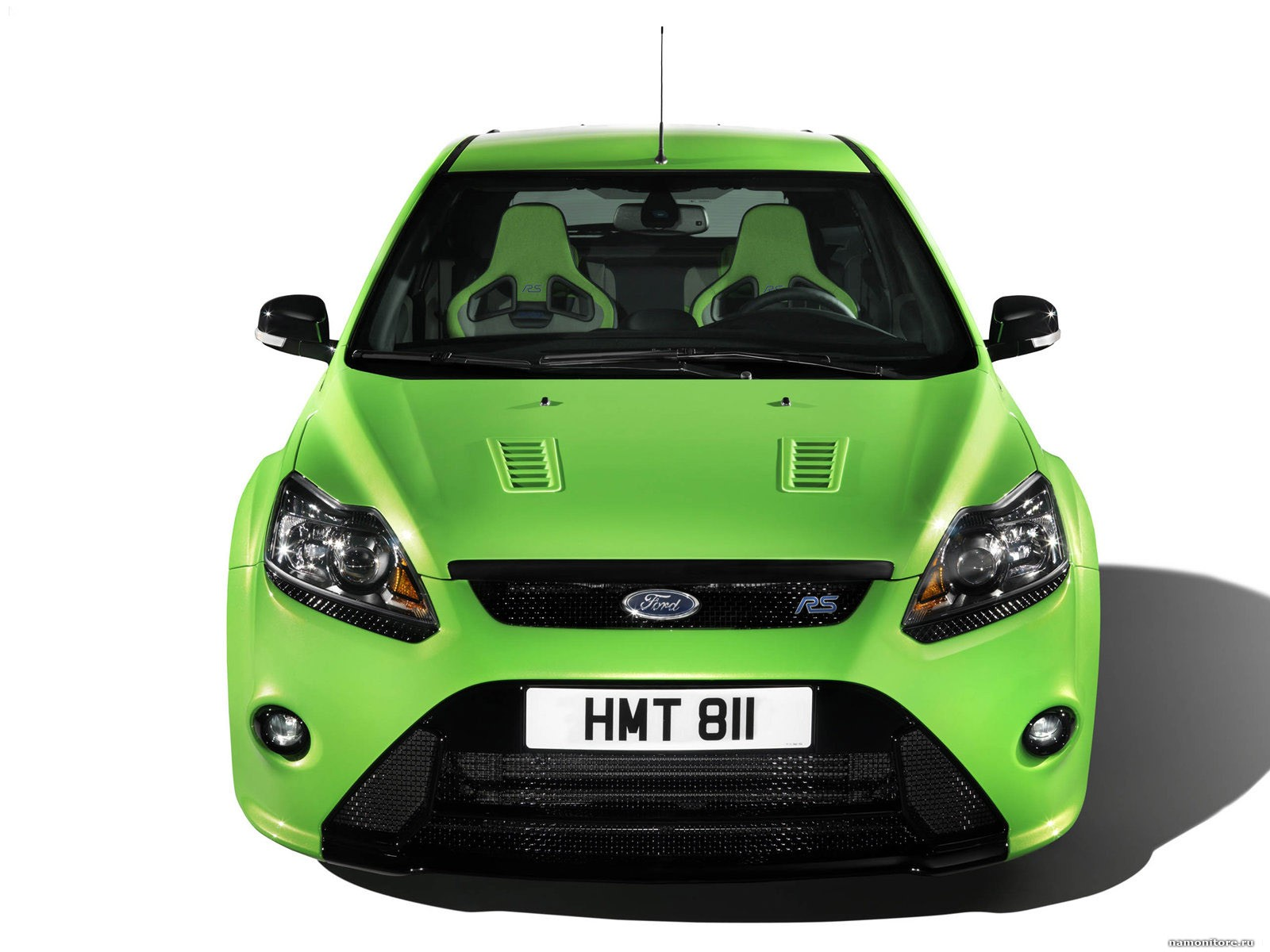 Ford clipart ford focus Ford RS Focus in clipart