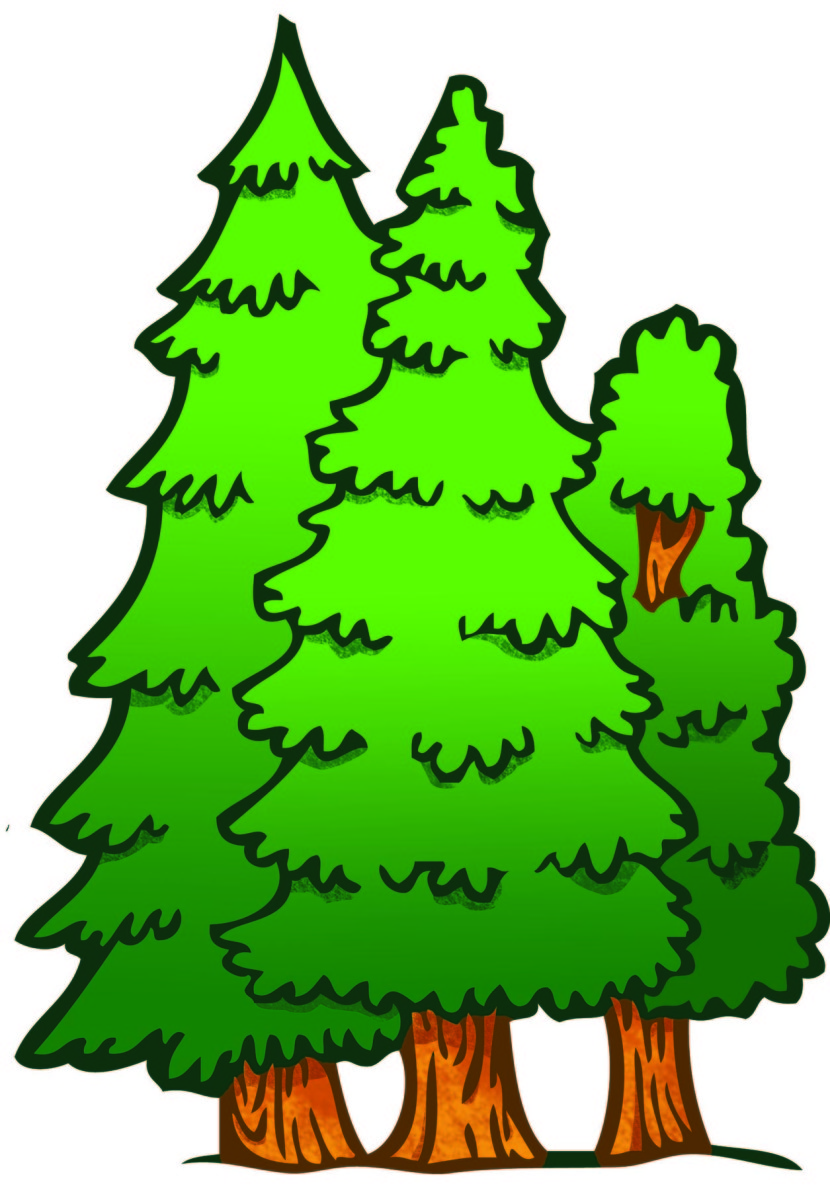 Forest clipart Clipart Free #24153 Forest Forest