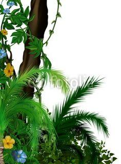 Wilderness clipart amazon rainforest Clip us art jungle clip