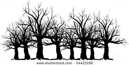 Creepy clipart hand Productions 48HoursLogo Forest com Haunted