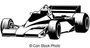 Formula 1 clipart racer Clip – 1 Clip Formula