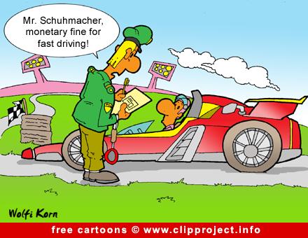 Formula 1 clipart cartoon Cartoon  Formula free 1