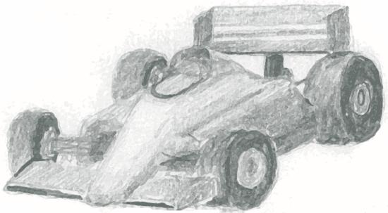 Formula 1 clipart cartoon Bytes) formula1 png Transportation Clip