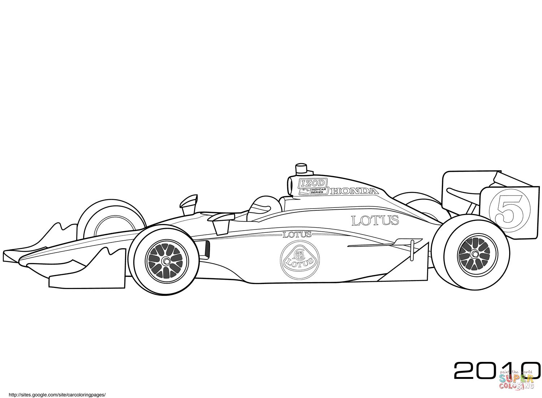 Formula 1 clipart indy car Lotus Sato Car Takuma page