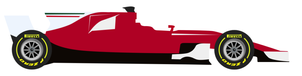 Formula One clipart Results 2013 One GP Team