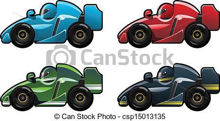 Formula 1 clipart speed car Formula vector clip  677