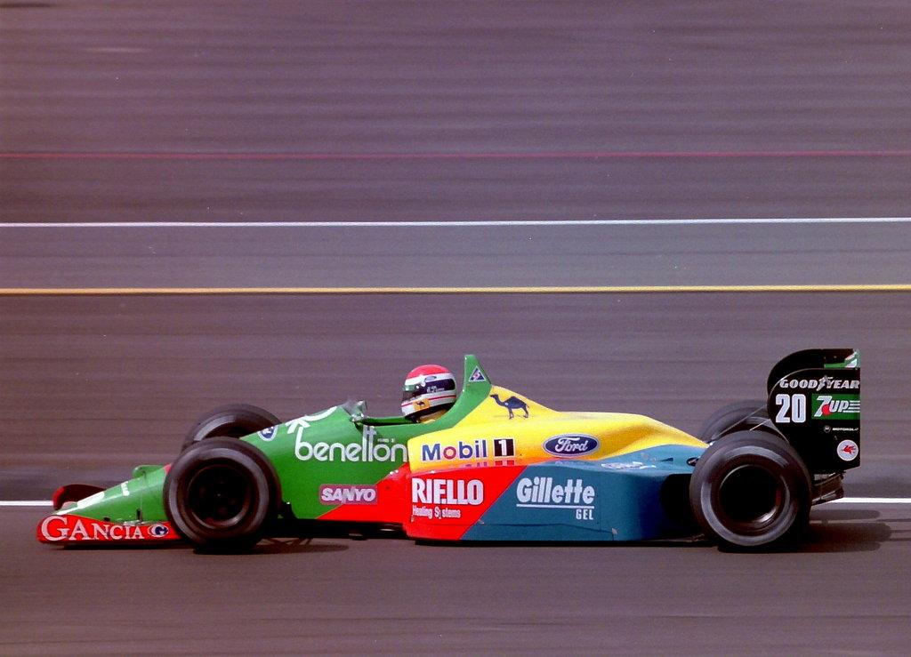 Formula One clipart finished Motorsport Ltd Formula B188 ideas