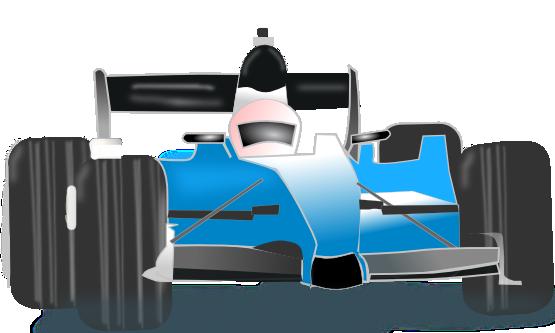 Formula 1 clipart race car To Race Public Race Free