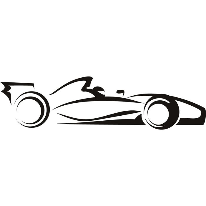 Formula 1 clipart indy car More Cars about Pin Robinson