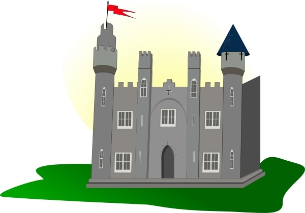 Fort clipart In clip drawing vector Free