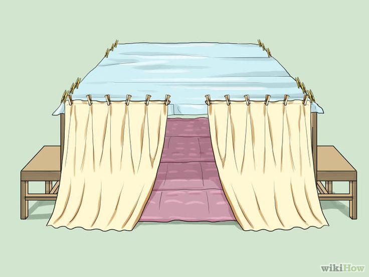 Fort clipart blanket Cartoon clipart (31+) pin Clipart