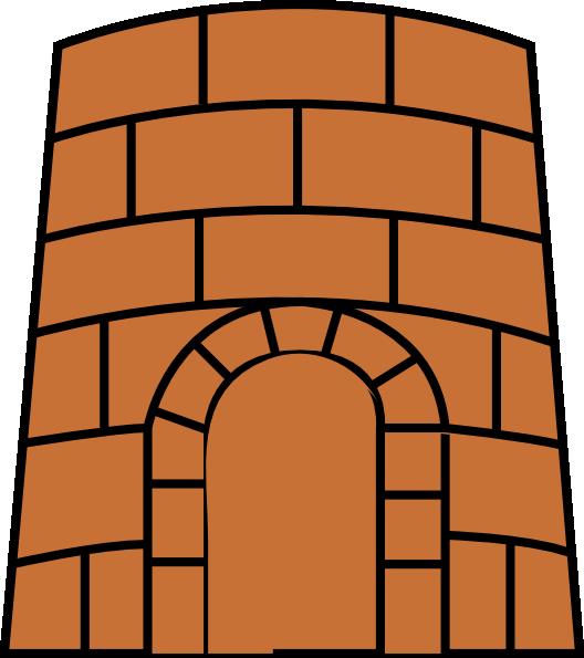 Fortress clipart brick Clip art Download online Clip