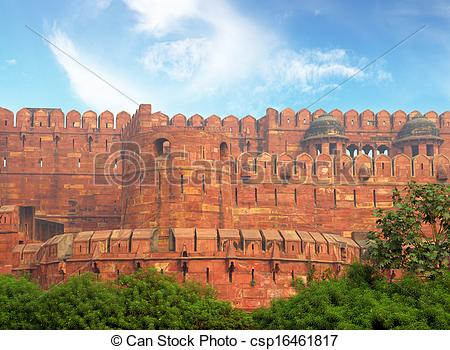 Fort clipart Photography  wall fort Stock