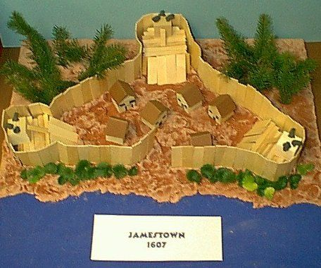 Fort clipart jamestown colony About Colony jamestown Andrew Jamestown
